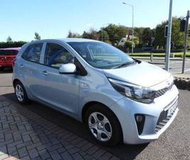 KIA PICANTO 1.0 K1 FOR SALE IN CORK FOR €12,750 ON DONEDEAL