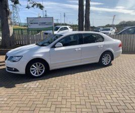 SKODA SUPERB 1.6 TDI 105HP AMBITION FOR SALE IN DONEGAL FOR €11950 ON DONEDEAL