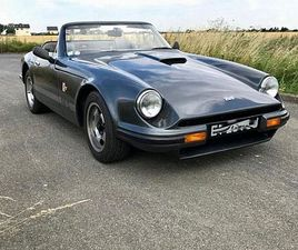 TVR S2 V6 2.9