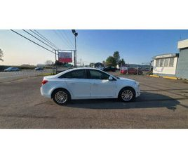 2012 CHEVROLET CRUZE TURBO ECHANGE,FINANCEMENT | CARS & TRUCKS | LONGUEUIL / SOUTH SHORE |