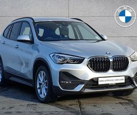 BMW X1 X1 XDRIVE18D SE FOR SALE IN KERRY FOR €41,950 ON DONEDEAL
