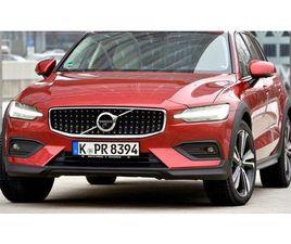 VOLVO V60 CROSS COUNTRY B4 PRO AWD AUT. 4X4, SUV O PICKUP DE NUEVO EN   AUTOCASION