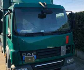DAF LF 45/180 EEV (EURO 5)