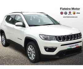 JEEP - COMPASS 1.3 GSE T4 96KW 130CV LONGITUDE MT FWD