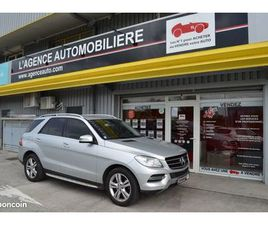 MERCEDES CLASSE M ML 250 BLUETEC 4MATIC SPORT A