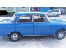 MOSKVICH - 2140