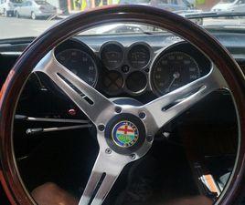 ALFA ROMEO - JUNIOR GT 1300