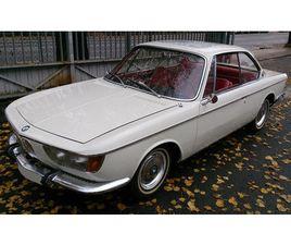 BMW - 2000 CA