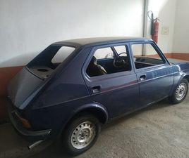 SEAT - 127