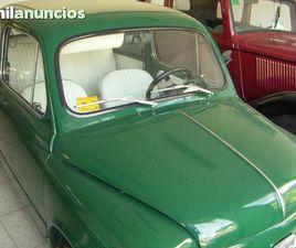 SEAT - 600E