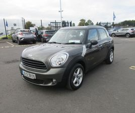 MINI ONE D ZD12 4DR FOR SALE IN LIMERICK FOR €13,950 ON DONEDEAL