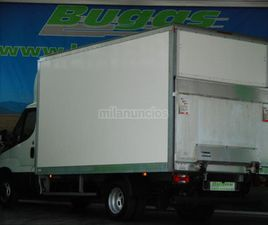 IVECO - DAILY 33S 16S A8 3450