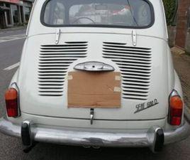 SEAT - 600 D
