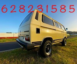 VOLKSWAGEN T3 SYNCRO - CARAVELLE SYNCRO