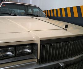 BUICK - REGAL LIMITED