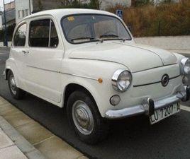 SEAT 600 - L ESPECIAL