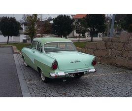 FORD - TAUNUS 17M 1959