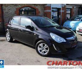 OPEL CORSA 1.2 16V SC FOR SALE IN DUBLIN FOR €5995 ON DONEDEAL