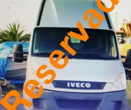 IVECO - DAILY 3.0