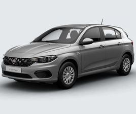 FIAT TIPO 1.4 95HP EASY 5DR