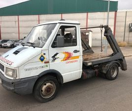 IVECO - TURBO DAILY 40.10