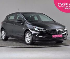 OPEL ASTRA E 1.0T 105PS 5DR FOR SALE IN DUBLIN FOR €15,490 ON DONEDEAL