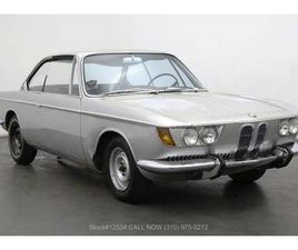 1967 BMW 2000CS FOR SALE