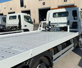 FUSO - CANTER 7.500 KG