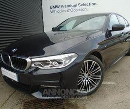 BMW SÉRIE 5 530DA 265CH M SPORT STEPTRONIC EURO6D-T