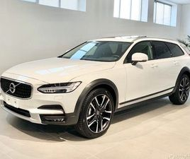 VOLVO V90 CROSS COUNTRY D4 AWD GEARTRONIC PRO...