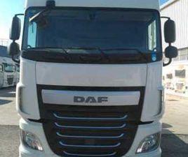 DAF - XF 460FT SC