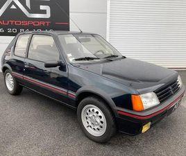 1.6 GTI 115 CV