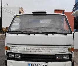 TOYOTA - DYNA 200
