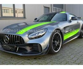 MERCEDES-BENZ AMG GT R AMG GT BLACK SERIES *DELIVERY Q3.2021*B