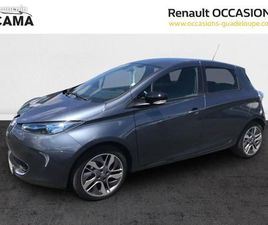 RENAULT ZOE INTENS CHARGE NORMALE R90