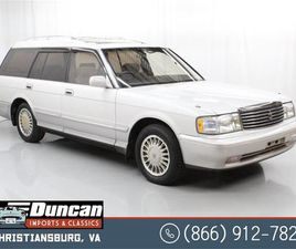 FOR SALE: 1993 TOYOTA CROWN IN CHRISTIANSBURG, VIRGINIA