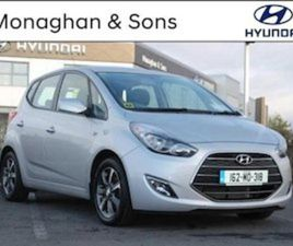 HYUNDAI IX20 1.4 DIESEL 90HP DELUXE FOR SALE IN MAYO FOR €12500 ON DONEDEAL