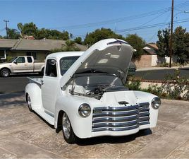 FOR SALE: 1949 CHEVROLET 3100 IN LOS ANGELES , CALIFORNIA