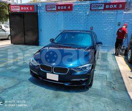 BMW 316 2015 - 1568388 | AUTOS USADOS | NEOAUTO