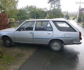 VOITURE DE COLLECTION