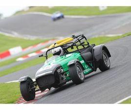 CATERHAM 270R RACE CAR 270R 1.6 2DR