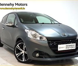 PEUGEOT 208 GTI SPORT 208BHP FOR SALE IN LIMERICK FOR €18,995 ON DONEDEAL