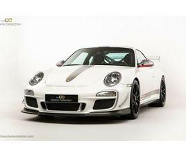 PORSCHE 911 GT3 RS 4.0 // 1 OF 600 // GERMAN SUPPLIED