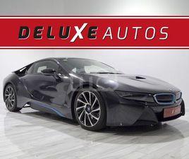 BMW - I8 I8