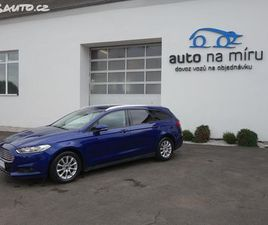 FORD MONDEO, 2.0TDCI110KW BUSINESS LED NAVI