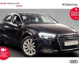 AUDI A3 SALOON SE S TRONIC (AUTO) 1.0 TFSI 116 BH FOR SALE IN KILKENNY FOR €25900 ON DONED