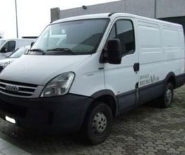 IVECO 29L10 VAN 2300 TD - AUTO USATE - QUATTRORUOTE.IT - AUTO USATE - QUATTRORUOTE.IT
