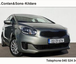 KIA CARENS 1.7 CRDI 1 ECODYN 7ST 5 FOR SALE IN KILDARE FOR €10950 ON DONEDEAL