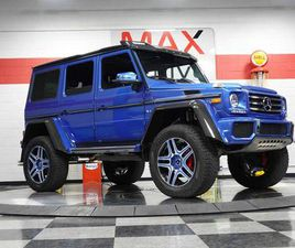 2017 MERCEDES-BENZ G550 FOR SALE