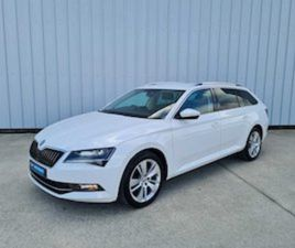 2017 SKODA SUPERB SE L EXECUTIVE FOR SALE IN DONEGAL FOR €14650 ON DONEDEAL